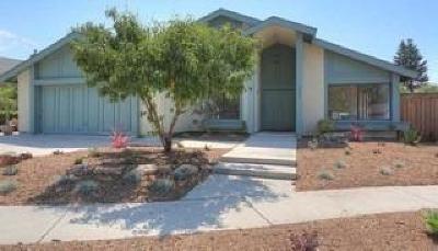 Santa Barbara County Single Family Home For Sale: 5421 Cameo Rd