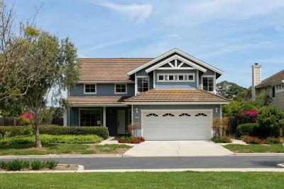 Santa Barbara County Single Family Home For Sale: 150 Ranch Ln