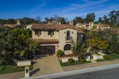 Santa Barbara County Single Family Home For Sale: 267 Elderberry Dr
