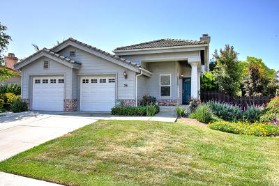 Goleta CA Single Family Home For Sale: $1,059,000