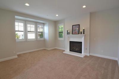 Santa Barbara County Single Family Home For Sale: 35 Sanderling Ln