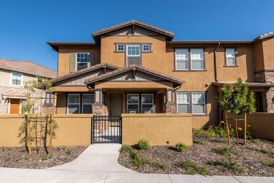 Santa Barbara County Single Family Home For Sale: 6639 Calle Koral