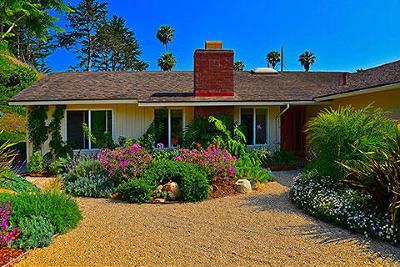 Santa Barbara County Single Family Home For Sale: 616 Calle Del Oro