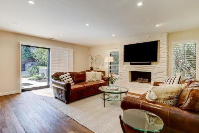 Santa Barbara County Single Family Home For Sale: 635 Grove Ln