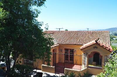 Santa Barbara County Single Family Home For Sale: 501 Alameda Padre Serra