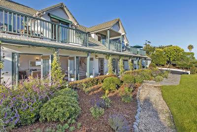 Santa Barbara County Single Family Home For Sale: 3240 Campanil Dr