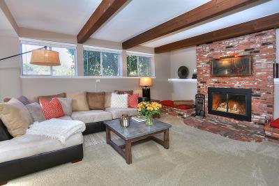 Goleta CA Single Family Home For Sale: $1,250,000