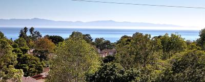Santa Barbara County Single Family Home For Sale: 2110 Red Rose Way
