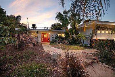 Santa Barbara County Single Family Home For Sale: 239 Cordova Dr