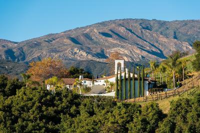 Santa Barbara County Single Family Home For Sale: 10700 Calle Quebrada