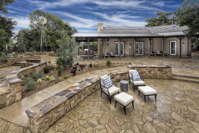 Santa Barbara County Single Family Home For Sale: 560 Noel Ct