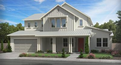 Santa Barbara County Single Family Home For Sale: 574 Christmas Tree Ln