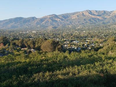 Santa Barbara Condo/Townhouse For Sale: 988 Miramonte Dr #4