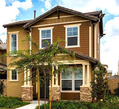 Camarillo Single Family Home For Sale: 184 Stonegate Rd