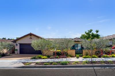 Santa Barbara Single Family Home For Sale: 3805 White Rose Ln