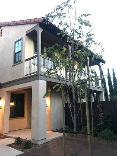 Santa Barbara Condo/Townhouse For Sale: 5427 Tree Farm Ln