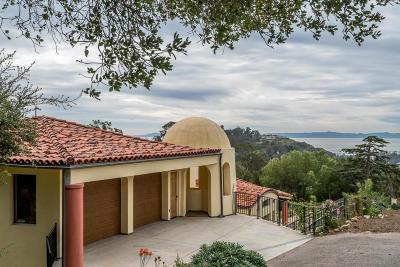 Santa Barbara County Single Family Home For Sale: 931 Coyote Rd