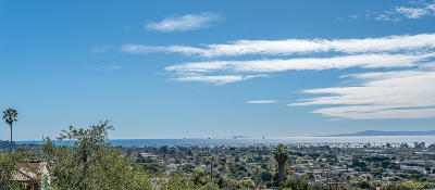 Santa Barbara County Single Family Home For Sale: 844 Ferrelo Pl