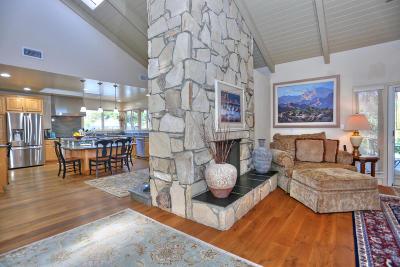 Santa Barbara County Single Family Home For Sale: 149 Vereda Leyenda
