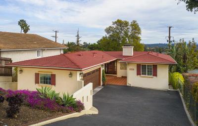 Single Family Home For Sale: 2941 Glen Albyn Dr