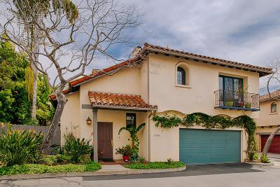 Single Family Home For Sale: 278 Calle Esperanza