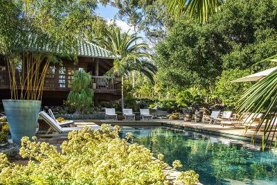 Santa Barbara County Single Family Home For Sale: 1399 School House Rd