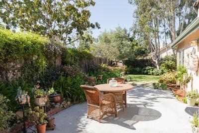 Carpinteria CA Single Family Home For Sale: $1,150,000