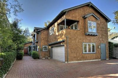 Santa Barbara Multi Family Home For Sale: 320 W Alamar Ave