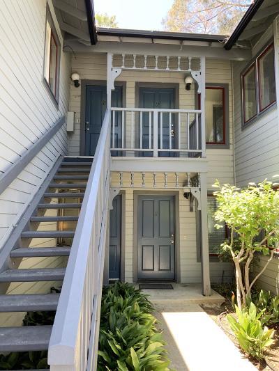 Condo/Townhouse For Sale: 521 W Montecito St #12
