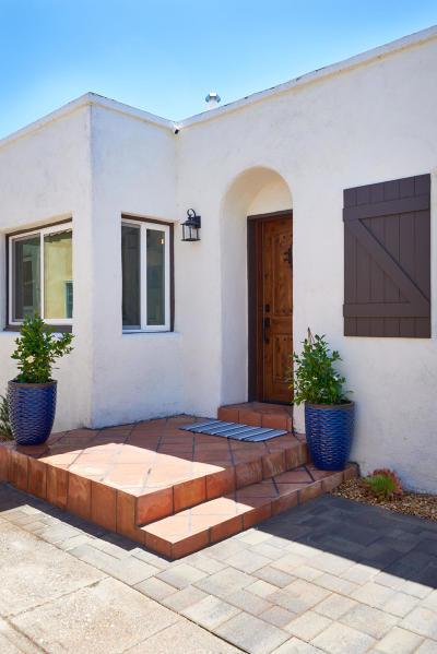 Single Family Home For Sale: 717 W Micheltorena St