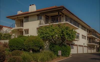 Santa Barbara Condo/Townhouse For Sale: 2525 State Street #5