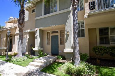 Ventura CA Condo/Townhouse For Sale: $435,000