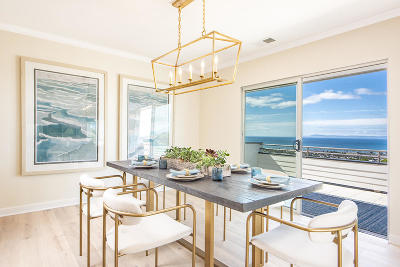 Santa Barbara County Single Family Home For Sale: 365 Loma Media Rd