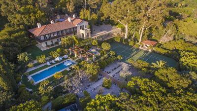 Single Family Home For Sale: 895 Buena Vista Dr