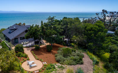 Santa Barbara County Single Family Home For Sale: 2540 Whitney Ave