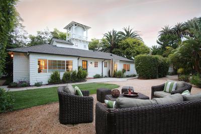 Multi Family Home For Sale: 15 Miramar Ave