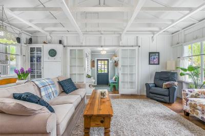 Santa Barbara County Single Family Home For Sale
