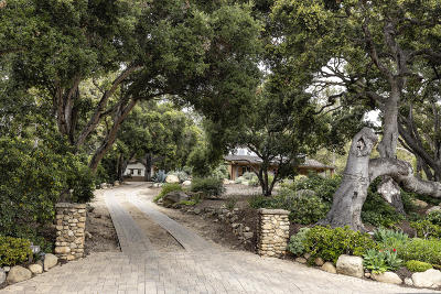 Santa Barbara Single Family Home For Sale: 2960 Torito Rd