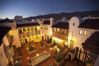 Santa Barbara Condo/Townhouse For Sale: 531 Chapala St #C