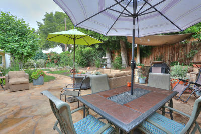 Single Family Home For Sale: 5516 Tellina Way