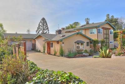 Single Family Home For Sale: 5991 Cuesta Verde