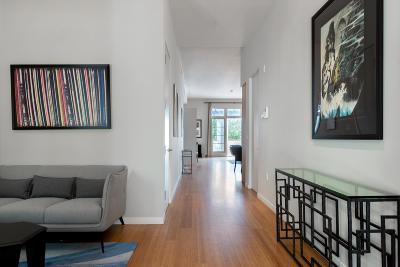 Santa Barbara Condo/Townhouse For Sale: 401 Chapala St #220