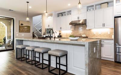 Single Family Home For Sale: 5452 Tree Farm Ln