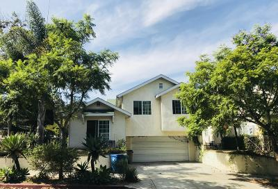 Multi Family Home For Sale: 1204 San Andres St