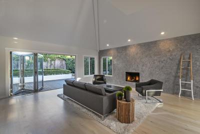 Santa Barbara Condo/Townhouse For Sale: 418 Seaview Rd