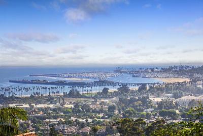 Santa Barbara Single Family Home For Sale: 117 Calle Bello