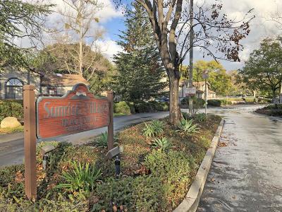 Condo/Townhouse For Sale: 5385 Traci Drive