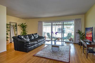 Santa Barbara CA Condo/Townhouse For Sale: $523,000
