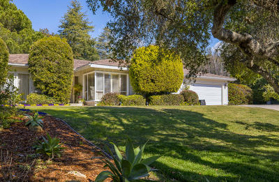 Single Family Home For Sale: 511 Alston Rd