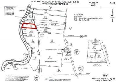 Marysville Residential Lots & Land For Sale: Woodruff Lane